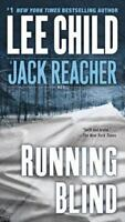 Running Blind (jack Reacher, No. 4): By Lee Child