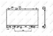 Radiator fits SUBARU OUTBACK BP9 2.5 03 to 06 EJ25D Coolant NRF 45111AG000 New