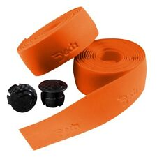 Deda Elementi PADDED FOAM Bicycle Handlebar Bartape Bar Grip Tape ORANGE