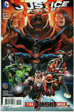 New listing Justice League #50 Nm 2016 1st Print 1st App Jessica Cruz as Green Lantern Hbo