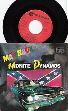 """Matchbox - Midnite Dynamos / Love Is Going Out..., 7"""" Single 612801"""