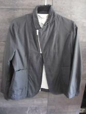 Comme des Garcons black jacket  top size M made in Japan
