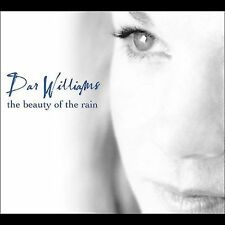 The Beauty of the Rain by Dar Williams (CD, Razor & Tie) New England Folk Pop