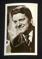 Michael Shea 1940's 1950's Actor's Penny Arcade Photo Card