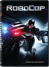 Robocop DVD (2014) (DVD NO BOX ART)