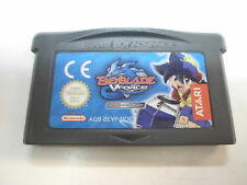 Nintendo Game Boy Advance GBA Beyblade-V Force