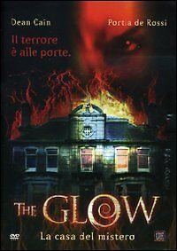The Glow. La casa del mistero (2002) DVD