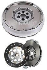 SACHS DUAL MASS FLYWHEEL DMF AND COMPLETE CLUTCH KIT FOR PEUGEOT 308 1.6 HDI