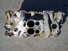 Corvette Aluminum Intake GM#14033058 GM CFM