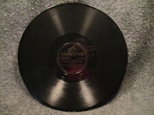 "78 RPM 10"" Record Vaughn Monroe Thanks Mister Florist RCA Victor Records 20-3773"