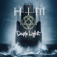 HIM Dark light (2005) [CD]