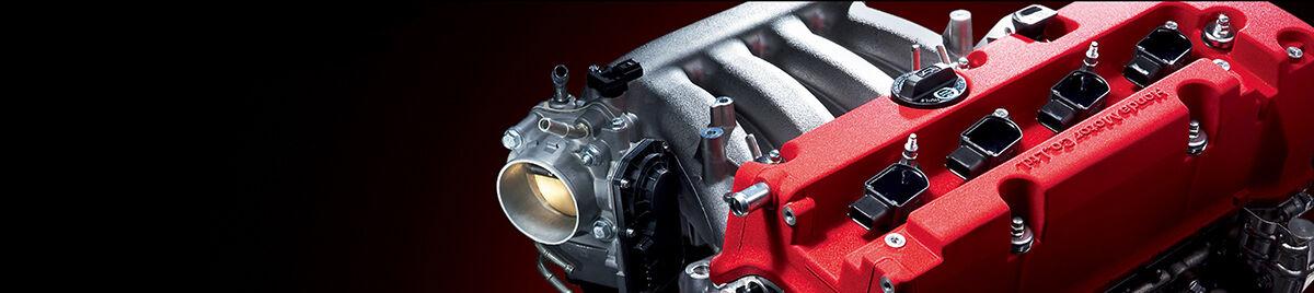 K Series Parts 00-09 S2000 3