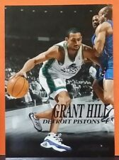 Grant Hill card 99-00 Dominion #70