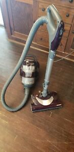Kenmore 600 Series 22614 Bagless Compact Canister Vacuum Cleaner Purple