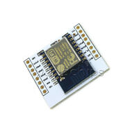 ESP8266 Serial Port Wireless WIFI Module +IO Adapter Plate Expansion ESP8266-12E