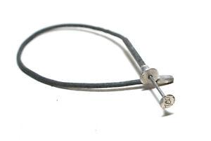 Antiker ICA mechanischer Drahtauslöser 23cm - vintage cable release (gebraucht)