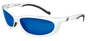 Bimini Bay Polarized Sunglasses GW-BB1-SB Smoke Blue Lens Fishing Beach Outdoor