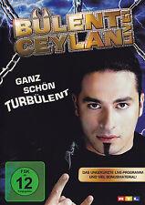 BÜLENT CEYLAN LIVE ! - DVD - GANZ SCHÖN TURBÜLENT