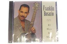 Franklin Rosario el Hijo de Mama CD 1998