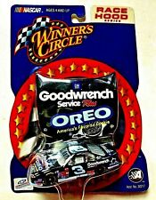 Dale Earnhardt Sr. #3 Goodwrench Monte Carlo 1/64 Scale Winner's Circle