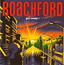 CD-Roachford-Get Ready! - #a1244