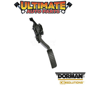 Dorman: 699-106 - Accelerator / Gas Pedal