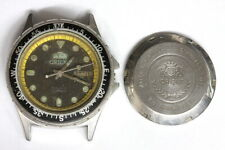 Orient 469DB2-70 vintage mens watch for Parts/Hobby/Watchmaker - 142863