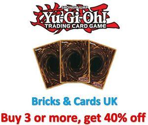 Yu-Gi-Oh! Legendary Duelists Season 1 - Common Cards 1st Edition