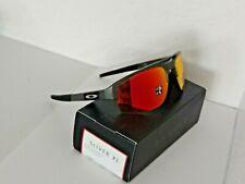 Oakley Mercenary OO9424-0570 Sunglasses Matte Olive/Prizm Ruby Polarized NEW