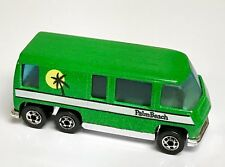 Hot Wheels Blackwall Green GMC Motorhome Minty Camper 1976 West Palm Beach