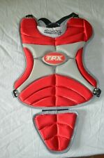 Youth TPX Omaha Catchers Chest Guard