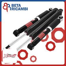 Ammortizzatori Smart 450 Cabrio ForTwo Anteriori e Posteriori X901332 X440343