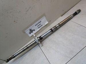 LONESTAR EXTENDED REAR AXLE SHAFT ! 04-18 honda trx 450r trx450r trx450er 450er