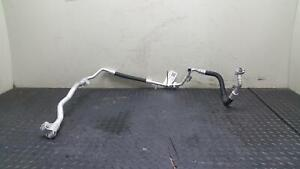 BMW X1 F48 AIR CONDITIONING REFRIDGERANT LINE AND SUCTION PIPE 64536842037