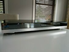 PANASONIC DMP- BDT500P 3D Blu-ray player/normal working order/1 Owner/org. box