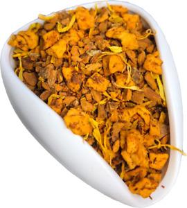 Apple Cinnamon Herbal Loose Leaf Tea