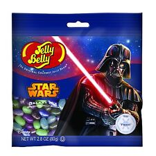 Star Wars Jelly Belly Galaxy Mix Sparkling Jelly Beans 2.8 oz Great Gift