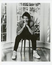 GARRY SHANDLING PORTRAIT IT'S GARRY SHANDLING'S SHOW ORIGINAL FOX TV PHOTO