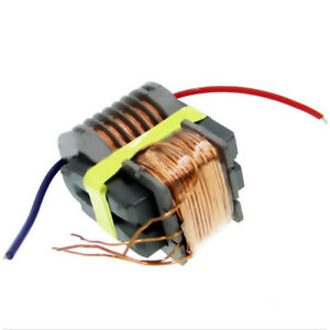 15KV DC High Voltage Arc Ignition Generator Inverter Boost Step Up 18650 DIY Kit