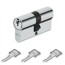 Winkhaus Profilzylinfer 45//30mm mit 3 Schlüssel