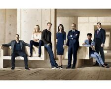 Damian Lewis / Maggie Siff / Paul Giamatti [Billions] 10x8 Photo 63455