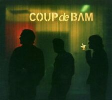 Coup de BAM = same = Smooth sexy Electro down ritmo World Lounge Beats!!!