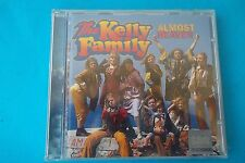 """THE KELLY FAMILY """"ALMOST HEAVEN """" CD NEW SEALED"""