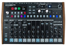 Arturia DrumBrute Analog Drum Machine -64 Patterns/64 Steps - Used