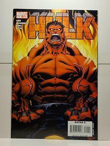 HULK #1 Marvel Comics 1st App RED  L@@k