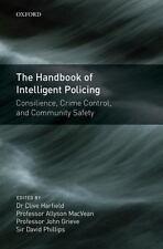 Handbook of Intelligent Policing (2008, Paperback)