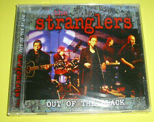 "CD  NEU  "" THE STRANGLERS - OUT OF THE BLACK "" 16 SONGS (ALWAYS THE SUN) OVP"