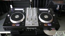 LIKE NEW Numark Mixdeck Express DJ 3 channel Controller system