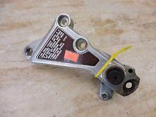 1982 Honda CB900C CB900 Custom H1405' rear brake pivot mount part