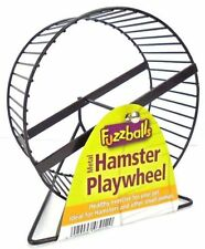 Pennine Metal Hamster Wheel With Stand SGL 3012
